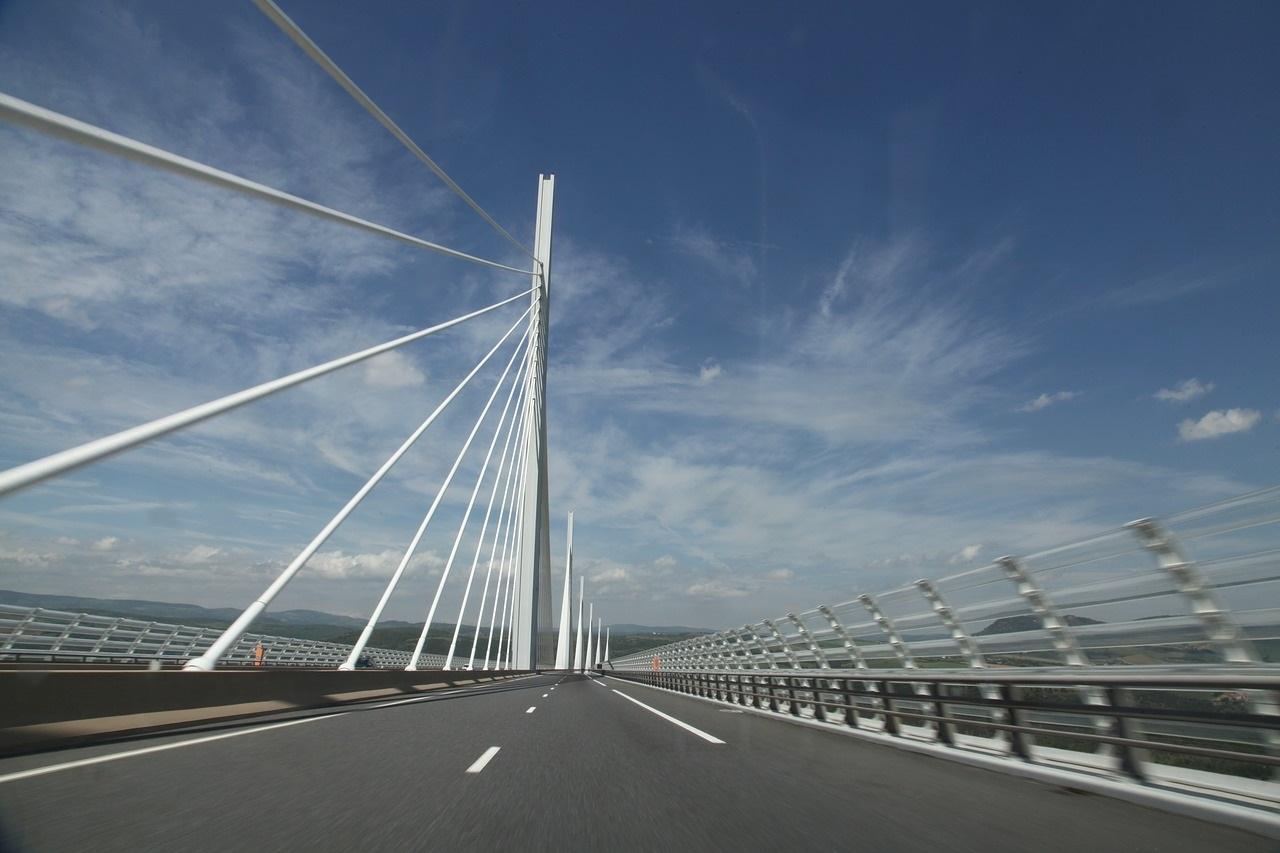 L'histoire du viaduc de Millau